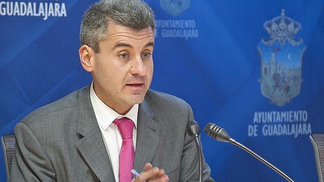 El PP de Guadalajara acusa a la oposición de estar incumpliendo acuerdos plenarios para la mejora de la transparencia municipal