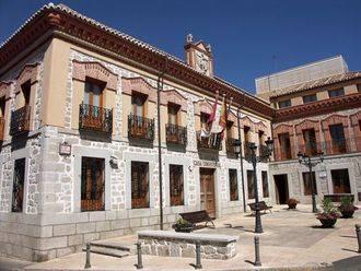 El alcalde del PSOE de Sonseca compra a su yerno material para el ayuntamiento valorado en 45.000 euros