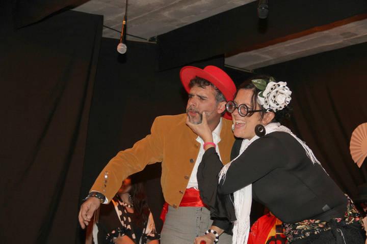Este sábado, segunda Feria Rociera de Quer