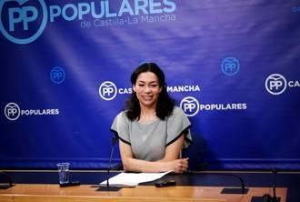 "Alonso: ""Page genera la mayor crisis política e institucional de la historia de Castilla-La Mancha"""