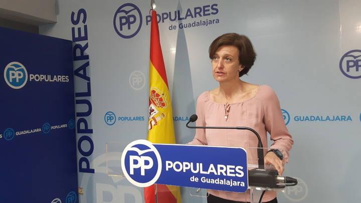 """González exige a Page que """"cumpla sus promesas en Educación y que las aplique a los presupuestos"""""""