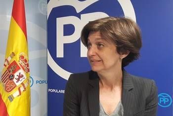 """La opinión de Ana González: """"Page nos cruje a impuestos y frena la creación de empleo"""""""
