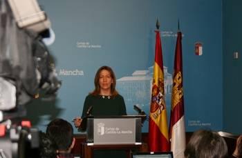 """Guarinos: """"Los presupuestos de Page son un fraude y un engaño para los castellano-manchegos"""""""