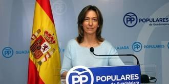 """Guarinos: """"Los indicadores económicos reflejan la alarmante inestabilidad generada en Castilla-La Mancha por Page y Podemos"""""""
