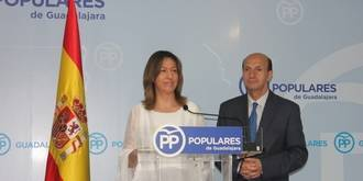 """""""Del Congreso ha salido un partido más fuerte y unido en torno a una gran líder, María Dolores Cospedal, la mejor"""""""