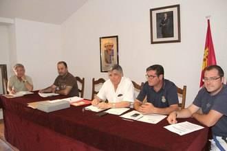 El Ayuntamiento de Tamajón aprueba el presupuesto general de la corporación para 2017