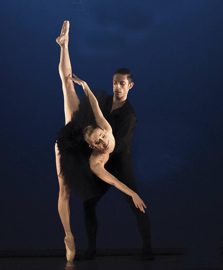 'Los ballets de Francia', el próximo jueves 20 de abril en el TABV