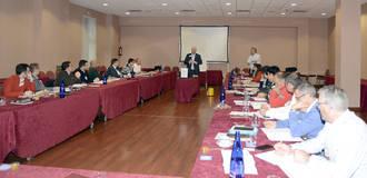 Nueva reunión de BNI en Guadalajara capital