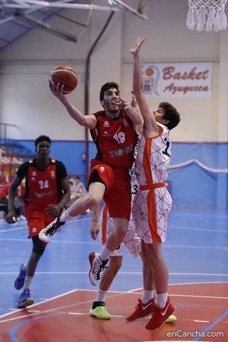 Isover Basket Azuqueca, en busca de una hazaña que no ha conseguido nadie esta temporada