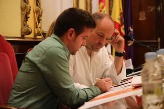 El Ayuntamiento de Guadalajara no devolverá el Impuesto de Plusvalía a aquellos que no obtuvieron beneficio en la transmisión de su vivienda