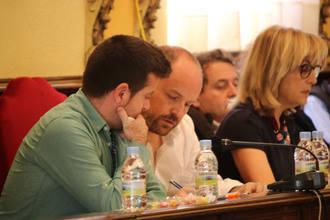 El Ayuntamiento de Guadalajara pondrá en marcha un Plan Local para el fomento de la lectura a propuesta de Cs