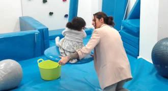 Abre en Castilla La Mancha un centro pionero para tratar trastornos infantiles
