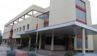 La Unión Federal de Policía denuncia un caso de legionelosis en la Comisaría de Guadalajara