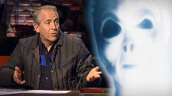 Iker Jiménez se sale este domingo en Cuarto Milenio : Denuncia el vacío legal de las violaciones extraterrestres