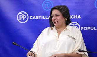 """Arnedo: """"Al Gobierno de Page se le ha ido de las manos la Sanidad y el consejero prefiere huir de Castilla-La Mancha y no dar explicaciones"""""""