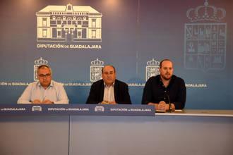 El Gobierno de Diputación lleva al Pleno la aprobación del Plan de Eficiencia Energética 2017