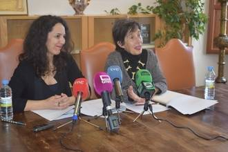 Guadalajara sacará la poesía a las calles por el Día Mundial con medio centenar de actividades