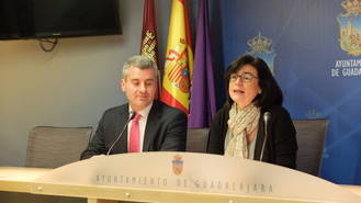 El Ayuntamiento de Guadalajara destinará 1,4 millones a programas de empleo durante 2017