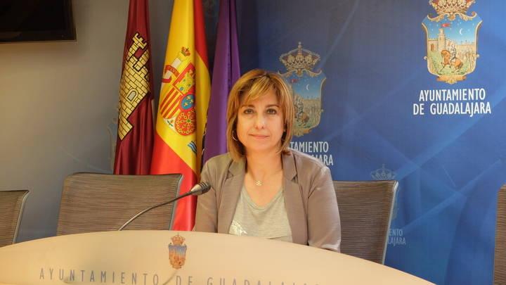 Guadalajara exige a la Junta que adopte medidas para acabar con el caos de tráfico del Hospital
