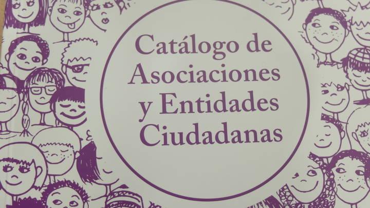 Guadalajara presenta el nuevo catálogo de asociaciones y entidades ciudadanas editado por Participación Ciudadana