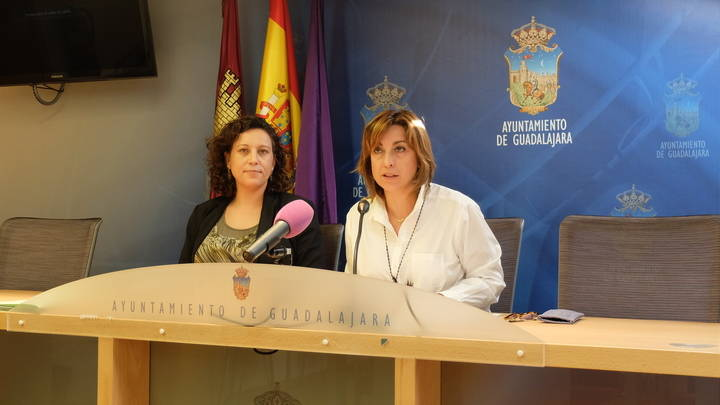 35.867 personas se beneficiaron del área de Familia y Bienestar Social del Ayuntamiento de Guadalajara