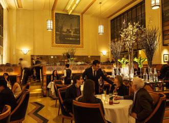 El Eleven Madison Park, elegido mejor restaurante del mundo en 2017
