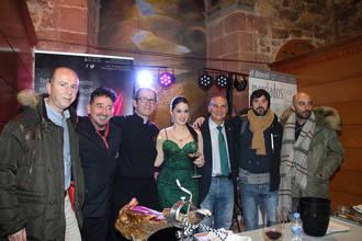 Siete estrellas Michelin y catorce soles Repsol se reunieron en Sigüenza