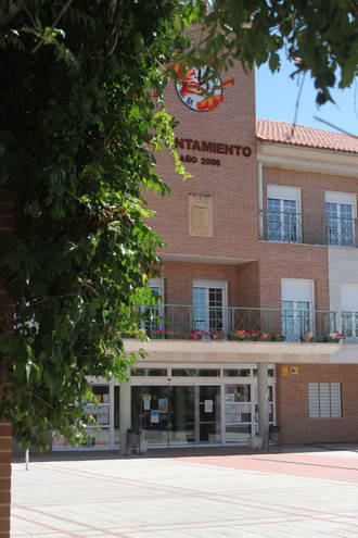 Cabanillas del Campo se une al club de los 10.000 habitantes