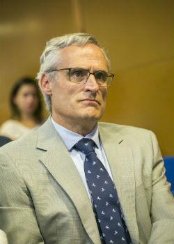 José Martínez Jiménez, fiscal superior de Castilla-La Mancha renueva por otro mandato