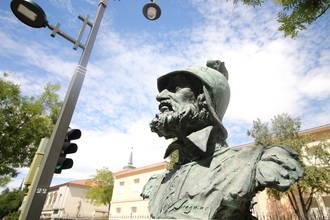 Sigue el ambiente soleado con cielos claros y despejados llegando este jueves el mercurio a los 21ºC en Guadalajara