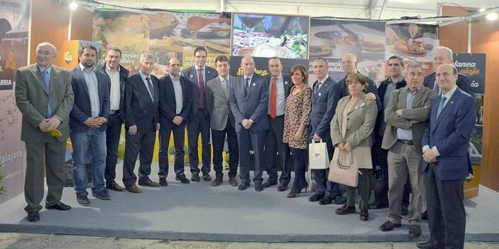 Abre sus puertas la XXXVI Edición de la Feria Apícola de Pastrana