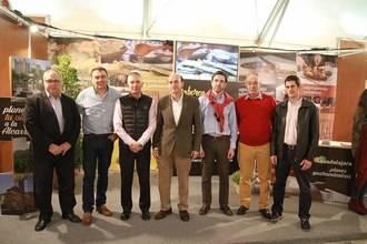 Satisfacción municipal con los resultados de la XXXVI Feria Apícola de Pastrana