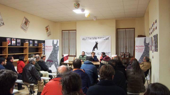 Los toreros Paco Ureña y Román desnudan dos personalidades muy distintas en Romancos