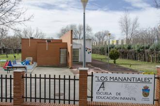 Ahora Guadalajara propone una reducción en las tarifas de las Escuelas Infantiles municipales