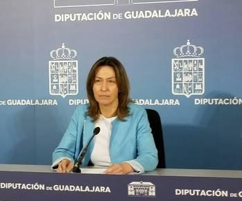 """Guarinos: """"La Diputación paga a los proveedores tres días antes que la media de las diputaciones a nivel nacional"""""""