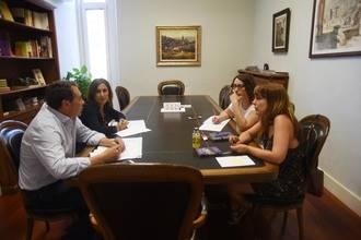 La Diputación prepara jornadas con actividades para educar en igualdad a niños y niñas