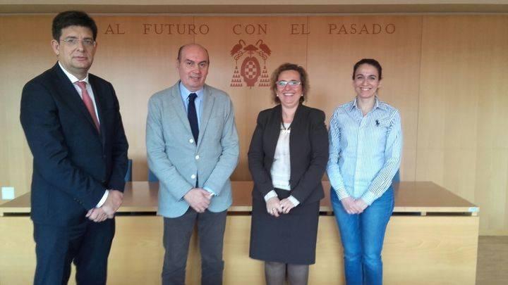 La Diputación prepara una exposición con motivo del 175 aniversario de la Escuela de Magisterio