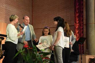 Casi 900 alumnos participan en el III Ciclo de Conciertos Pedagógicos de la Banda de Música de la Diputación