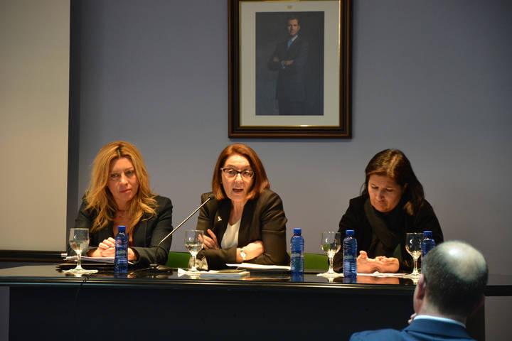 La importancia de la mediación en el mundo de la Justicia, a debate en el Colegio de Abogados de Guadalajara