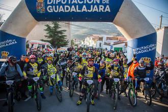 III Marcha Enduro 'Cyclos Altamirano' en Chiloeches