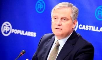 """Cañizares denuncia """"el ataque sin precedentes de Page a la UCLM, ninguneando a la institución"""""""
