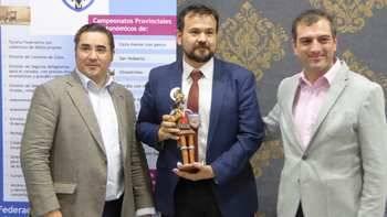 La Gala regional de la Caza reconoce también a los Mejores Cazadores de 2016