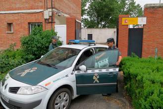 El Pleno de la Diputación de Guadalajara acuerda por unanimidad pedir más Policía Nacional y Guardia Civil para la provincia