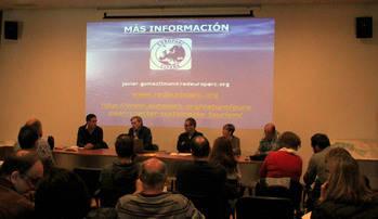 Creado el Foro de Turismo Sostenible para extender la CETS a todo el Geoparque de la Comarca de Molina