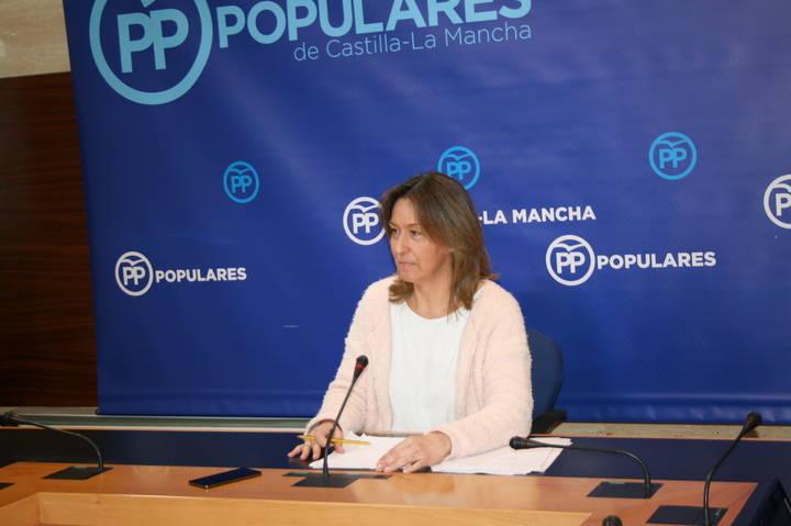 """Guarinos exige a Ruiz Molina su dimisión inmediata tras la sentencia del TC; """"de lo contrario, Page tiene que cesarle"""""""