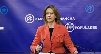"""Guarinos denuncia """"el desprecio de Page a los agricultores y ganaderos de Castilla-La Mancha"""""""