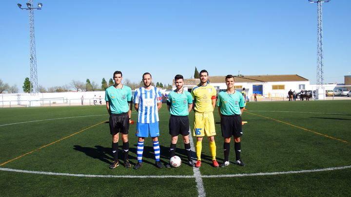 """Victoria del Hogar, 0-2, en la """"finalísima"""" de Almoradiel"""