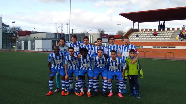 Máxima expectación para el partido entre Hogar Alcarreño-ACAI Motor y CD Yeles