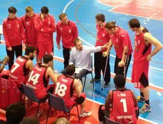 Sergio Vicente 'Yeyo' vuelve al banquillo del Isover Basket Azuqueca