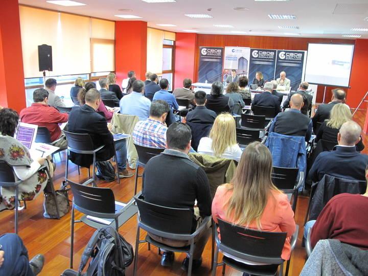La transformación digital reúne a cerca de un centenar de empresarios en Guadalajara